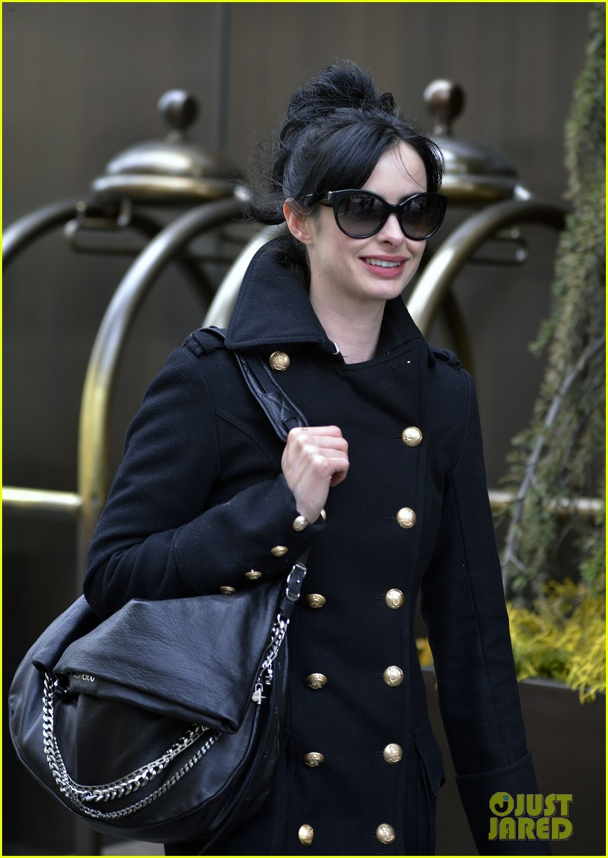 krysten ritter cant wait to shoot my pilot 032834266