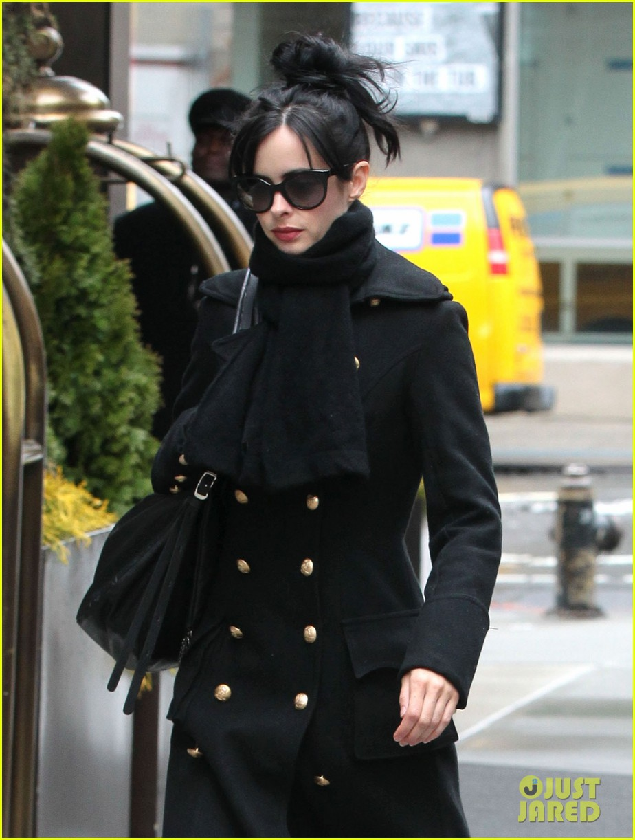 krysten ritter cant wait to shoot my pilot 05