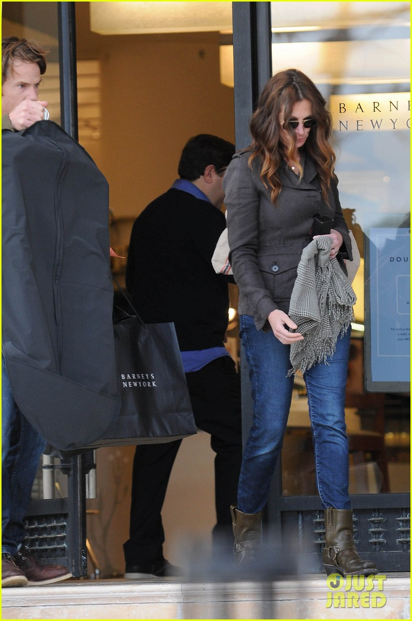 julia roberts barneys new york shopper 04