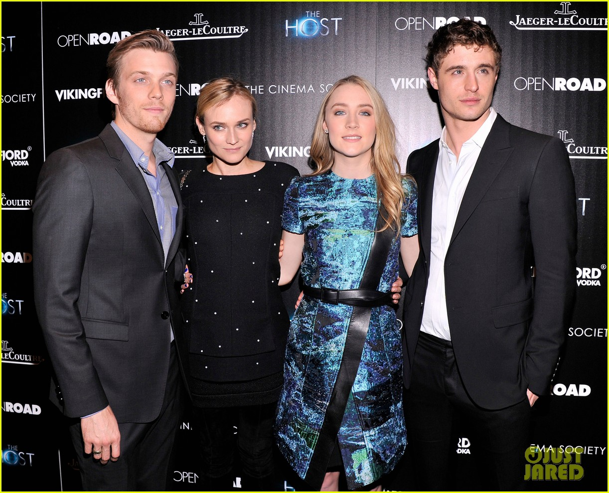 saoirse ronan max irons the host screening in nyc 152838913