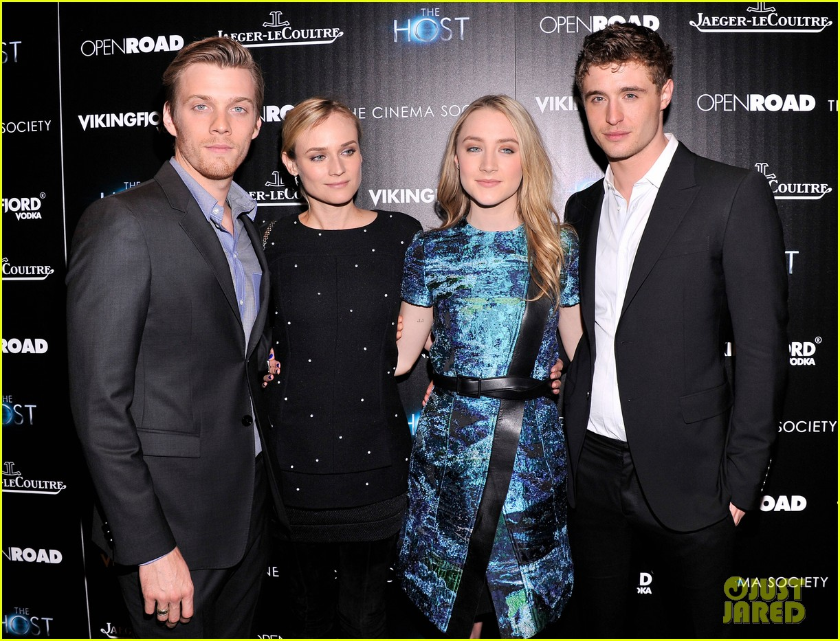 saoirse ronan max irons the host screening in nyc 162838914