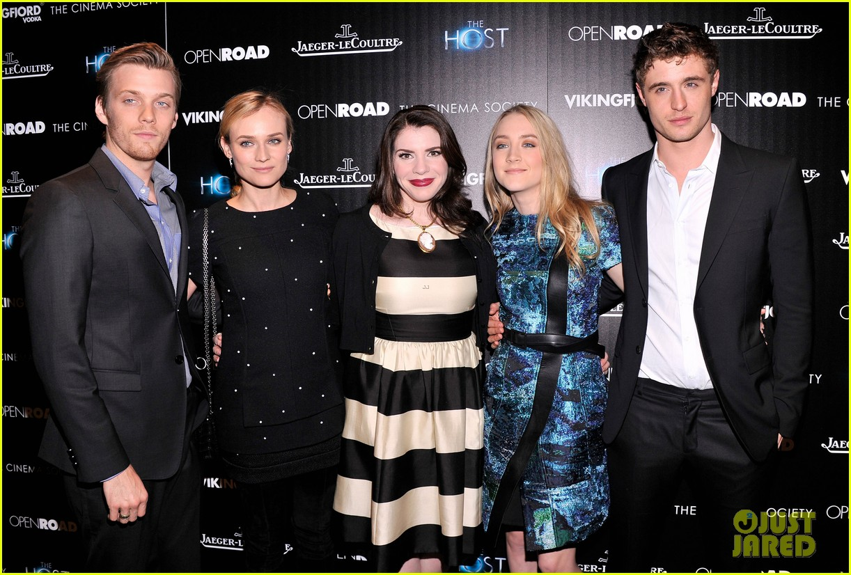 saoirse ronan max irons the host screening in nyc 192838917
