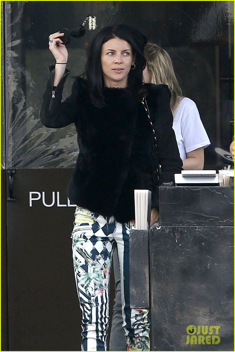 liberty ross jimmy iovine via alloro lunch 042831819