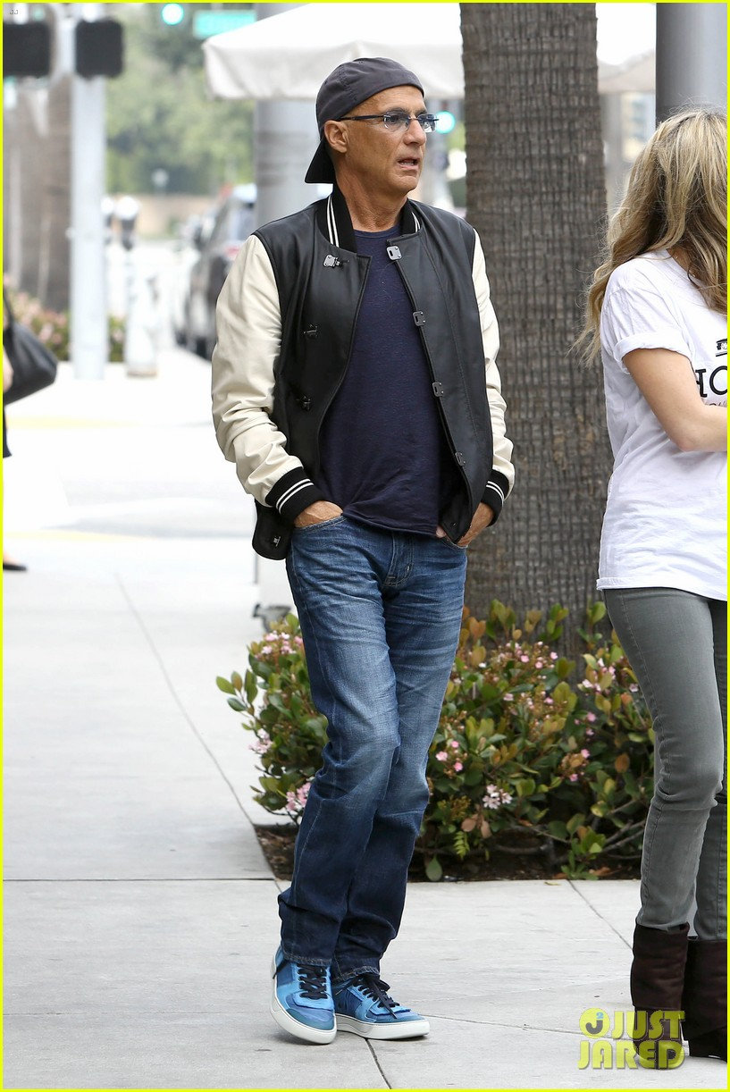liberty ross jimmy iovine via alloro lunch 142831829