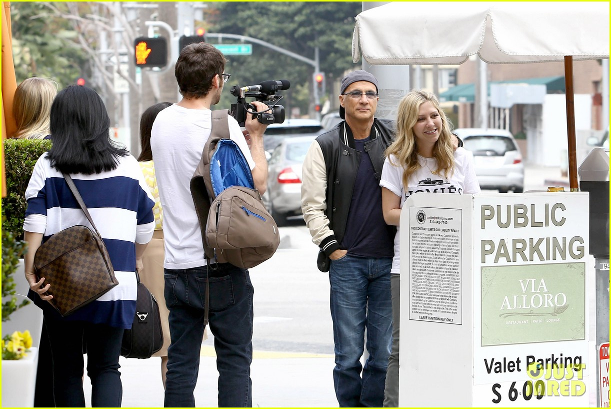liberty ross jimmy iovine via alloro lunch 212831836