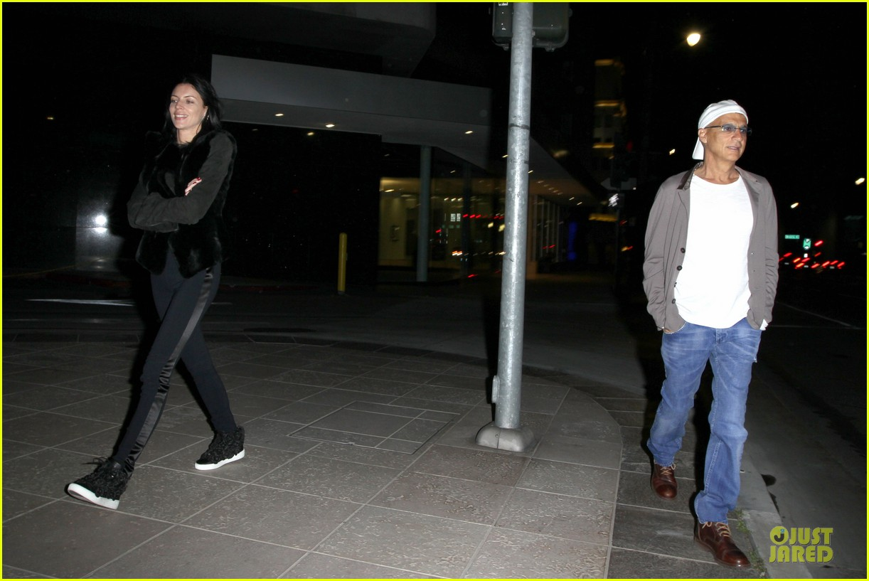 liberty ross jimmy iovine dinner date in beverly hills 132836135