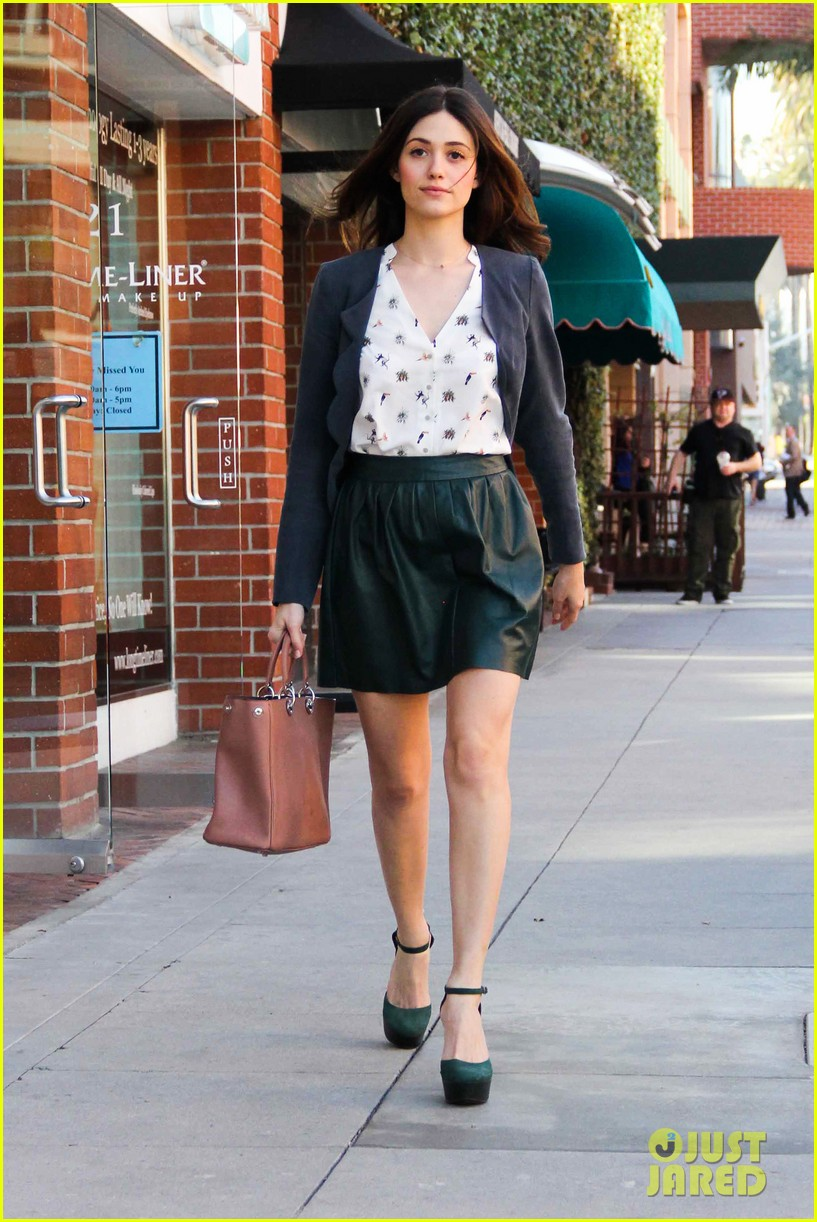 emmy rossum project runway judge this thursday 032829936