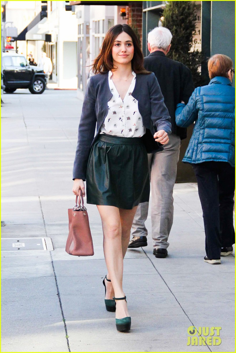 emmy rossum project runway judge this thursday 062829939