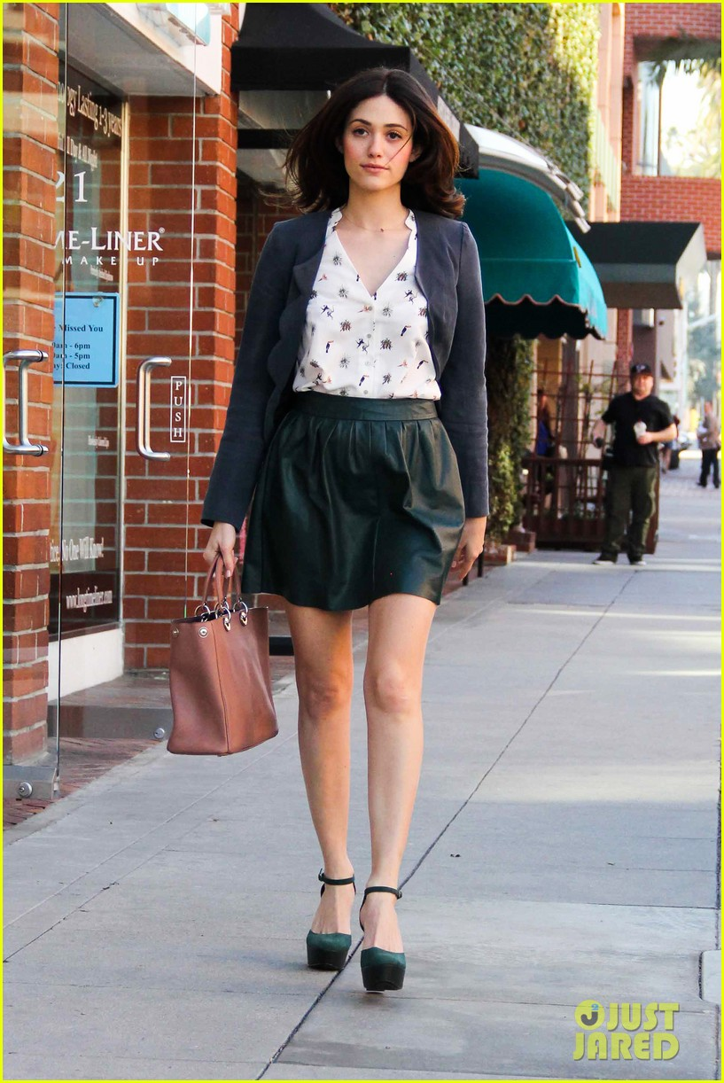 emmy rossum project runway judge this thursday 092829942