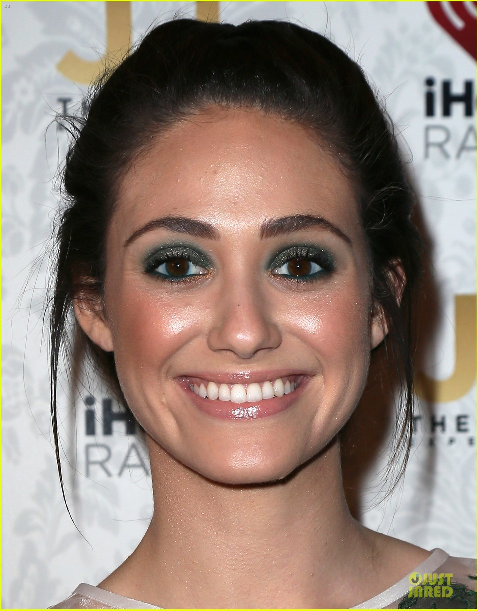 emmy rossum 20 20 experience record release party 132833124