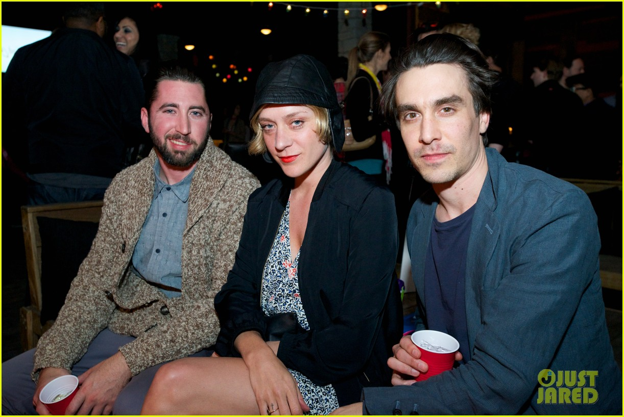 chloe sevigny the wait premiere after party at sxsw 032829312