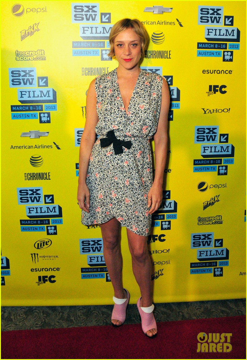chloe sevigny the wait premiere after party at sxsw 05