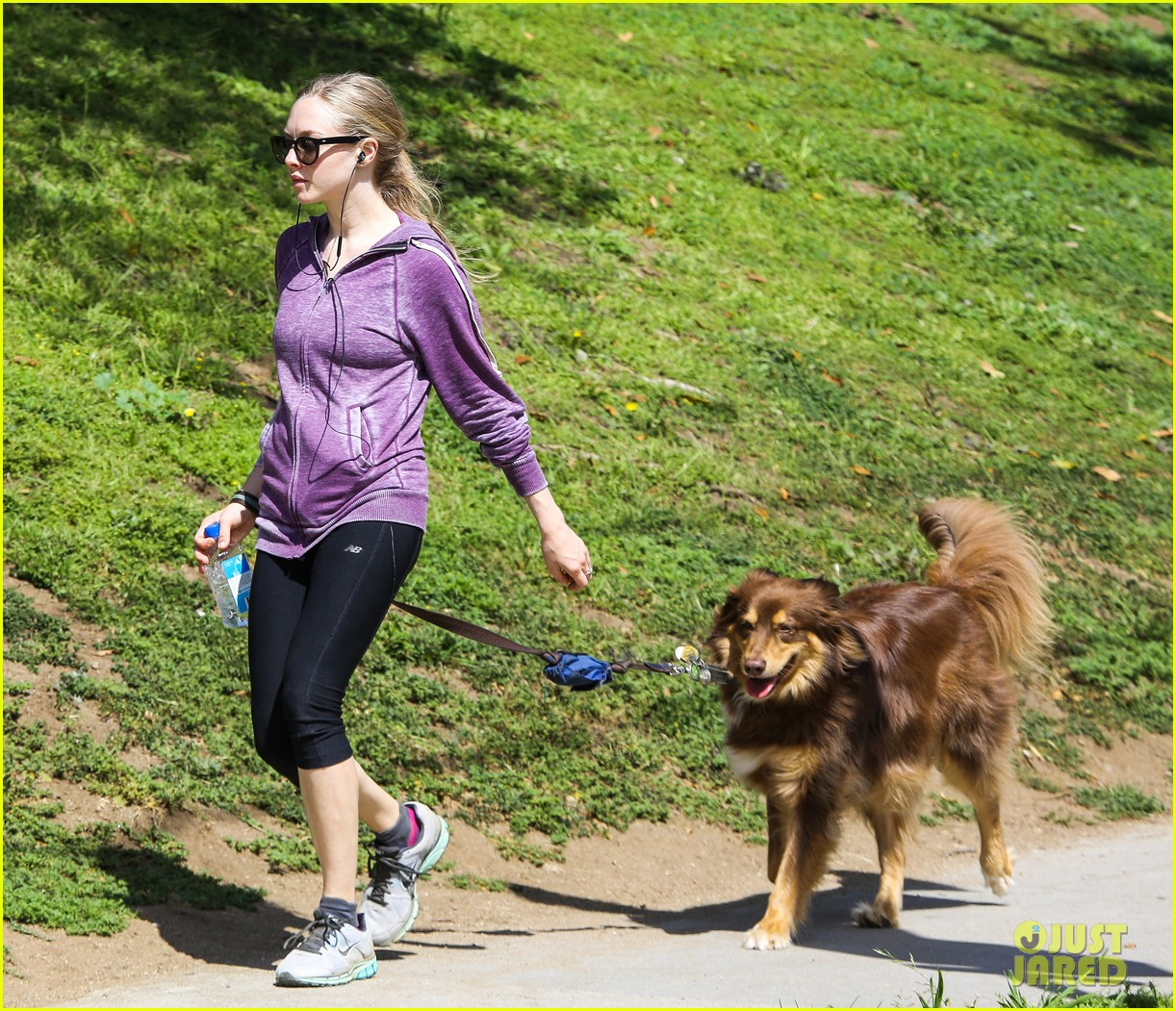 amanda seyfried dreamin with finn 072835740