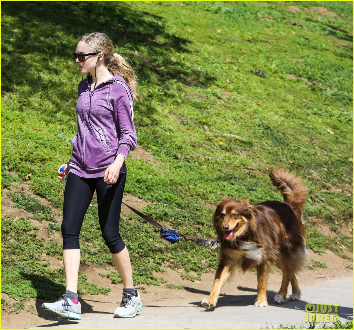 amanda seyfried dreamin with finn 11