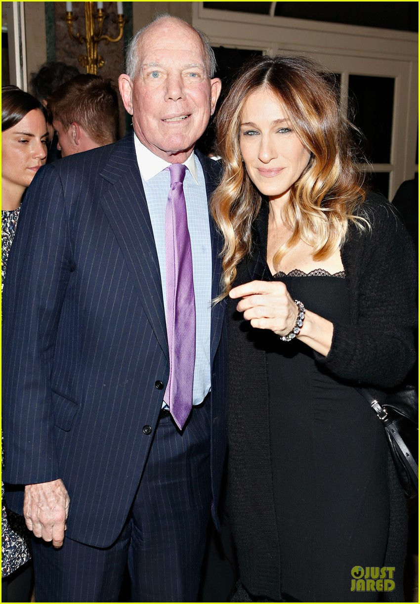 sarah jessica parker matthew broderick academy of the arts lifetime achievement awards 022825273