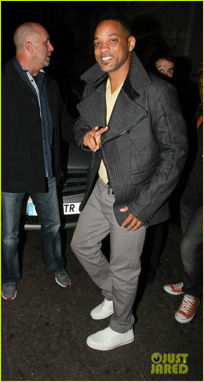 will smith london dinner with jaden kylie jenner 012824037