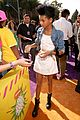 willow jaden smith kids choice awards 2013 red carpet 01