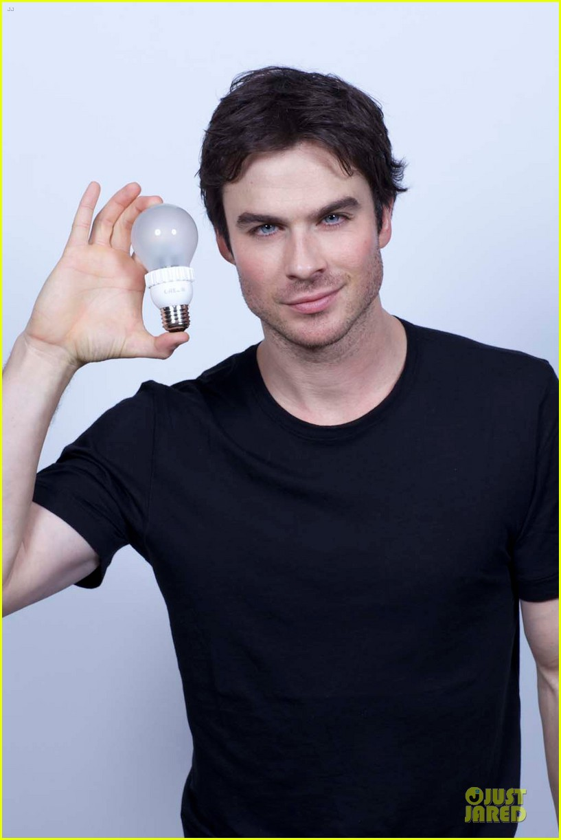 ian somerhalder cree energy saver 04