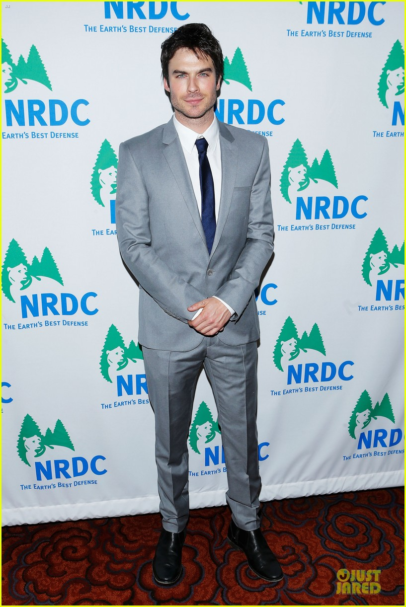 ian somerhalder national resource defense council game changer awards 03