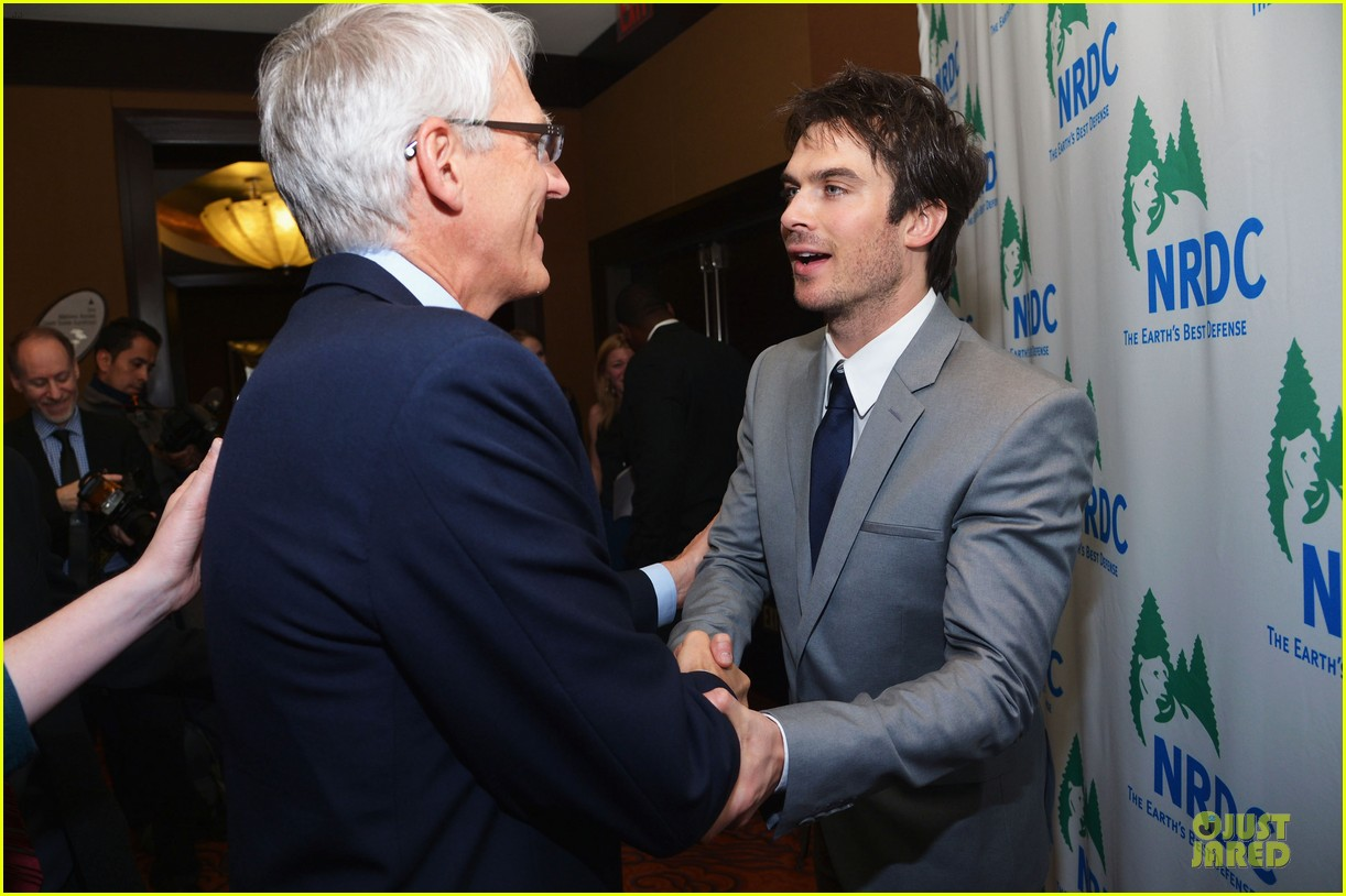 ian somerhalder national resource defense council game changer awards 102830725