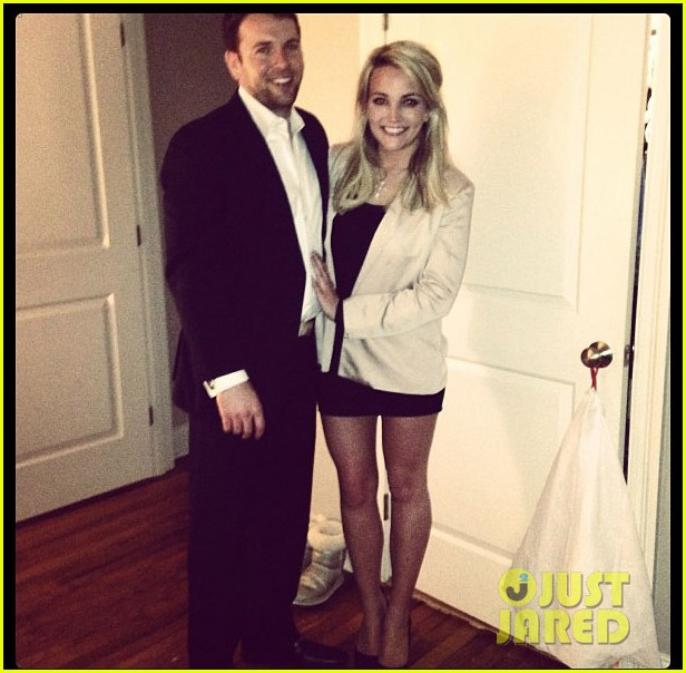 jamie lynn spears engaged to jamie watson 05