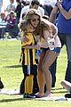 britney spears proud soccer mom 06