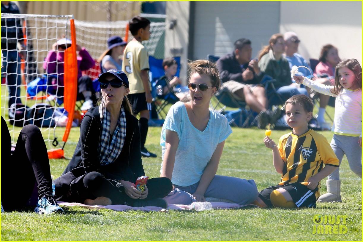 britney spears sunday soccer mom 172828484