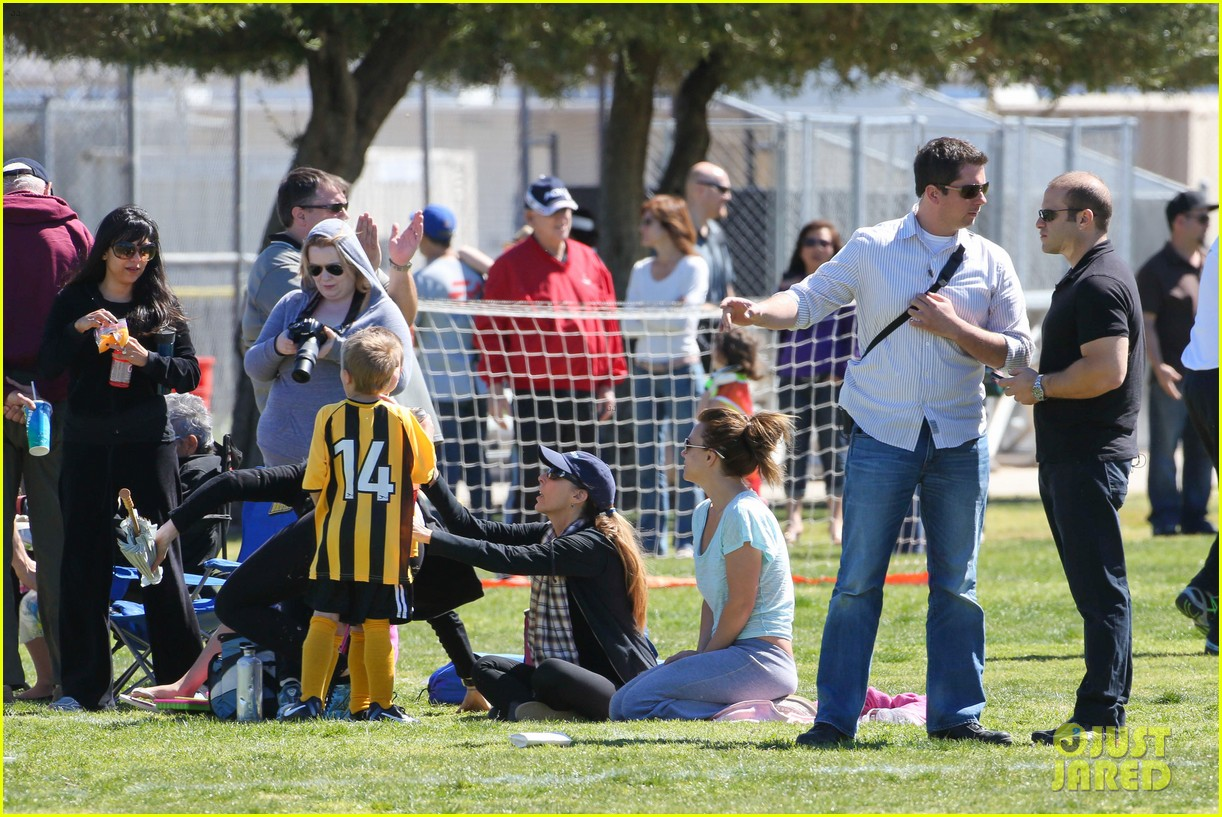 britney spears sunday soccer mom 452828512
