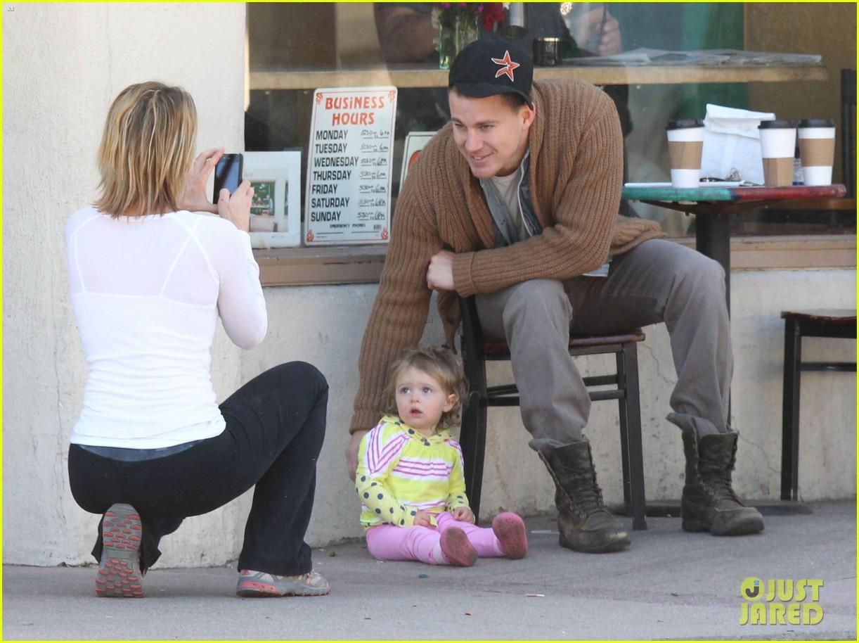 Jenna Dewan-Tatum editorial stock photo. Image of tatum