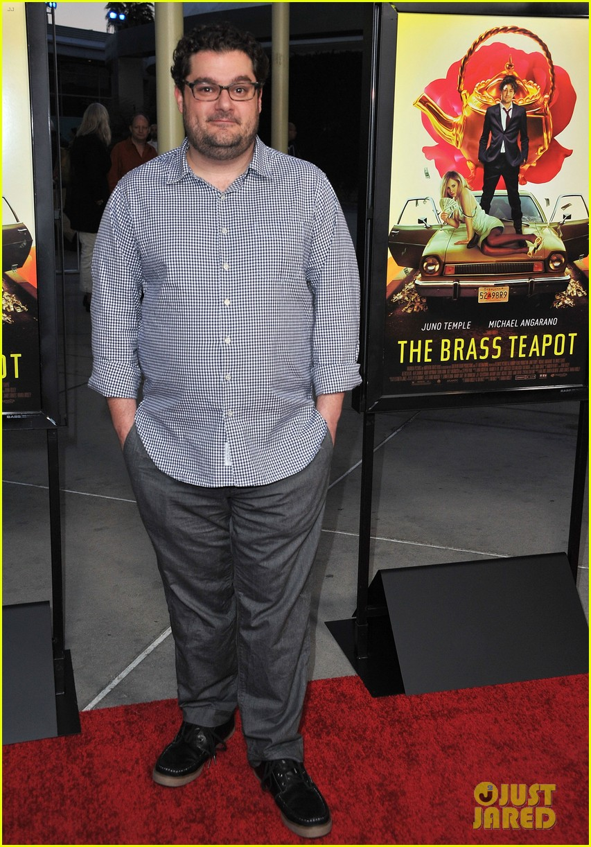 juno temple michael angarano the brass teapot screening 022835544