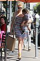 charlize theron haircut trip with jackson 10