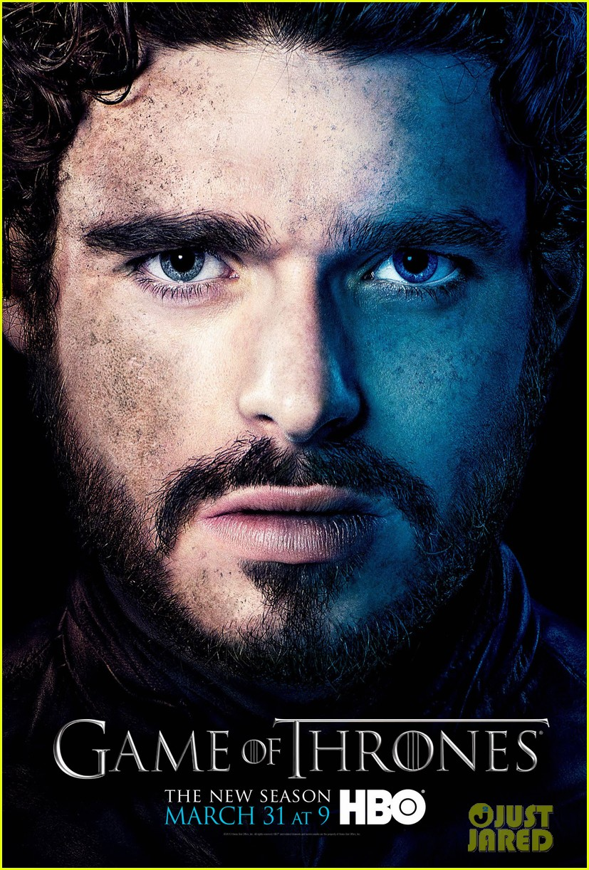 game of thrones season three character posters 032823185