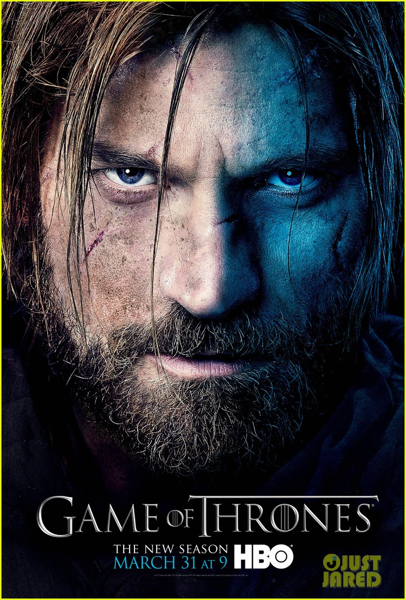 game of thrones season three character posters 052823187