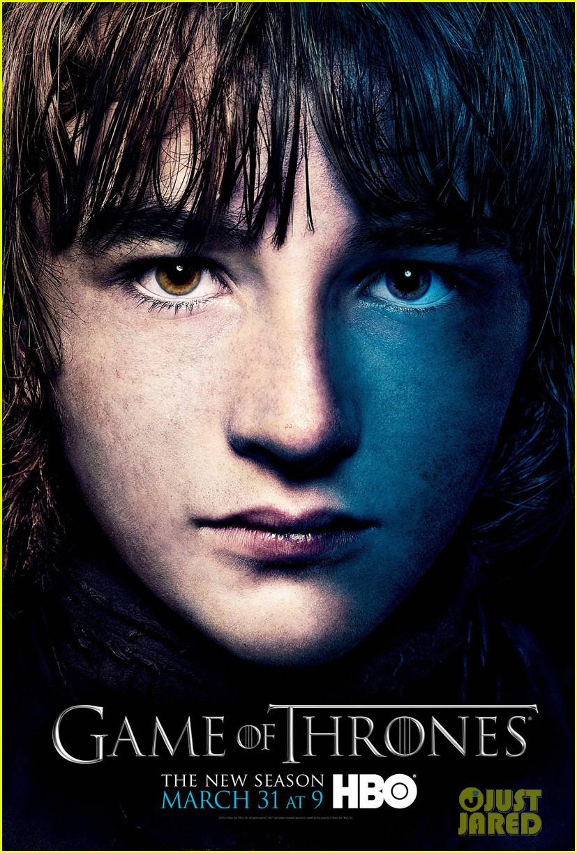 game of thrones season three character posters 072823189