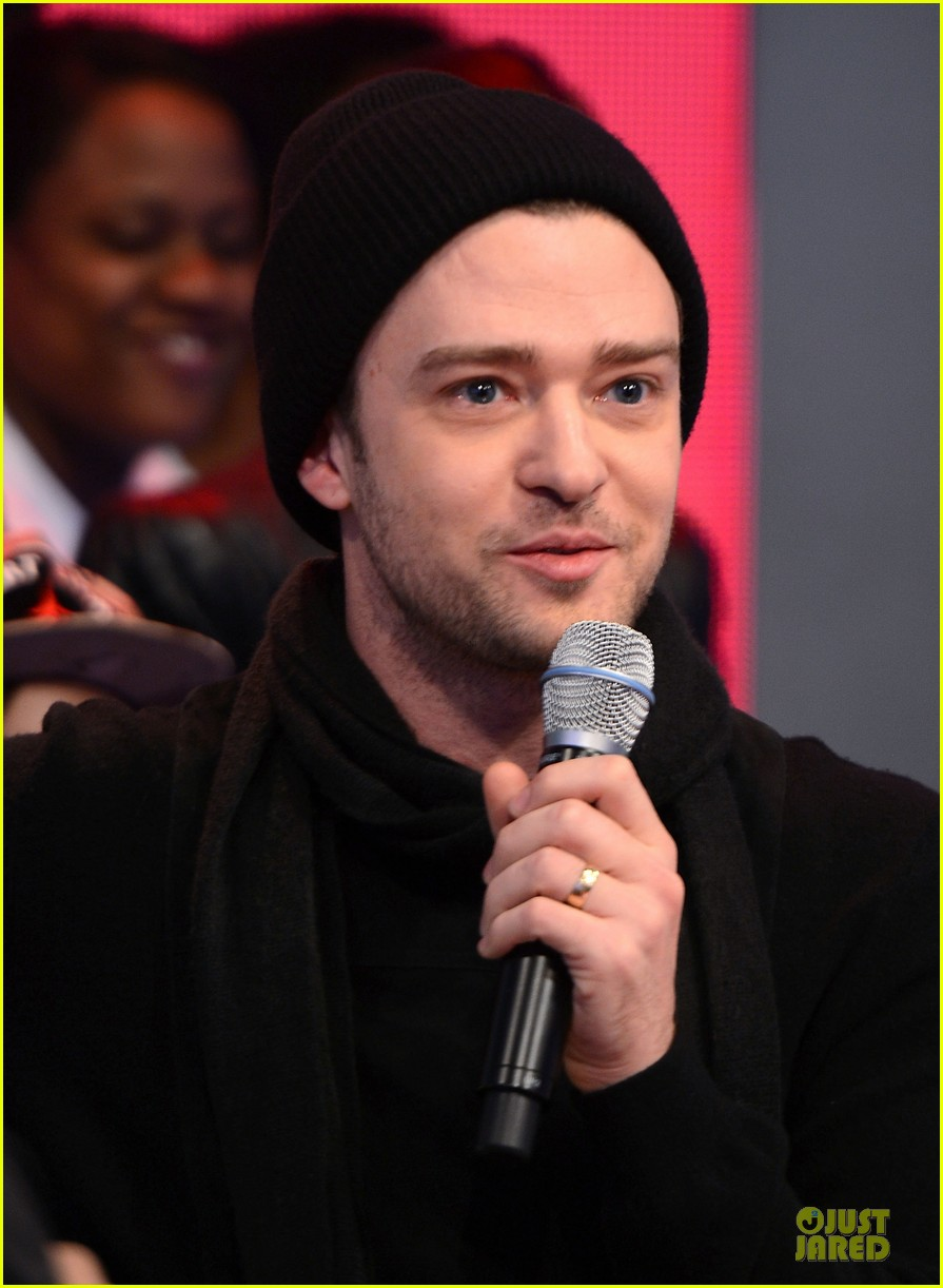 justin timberlake record release party airs on cw next week 072830867