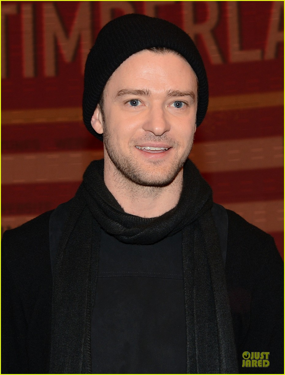 justin timberlake record release party airs on cw next week 092830869