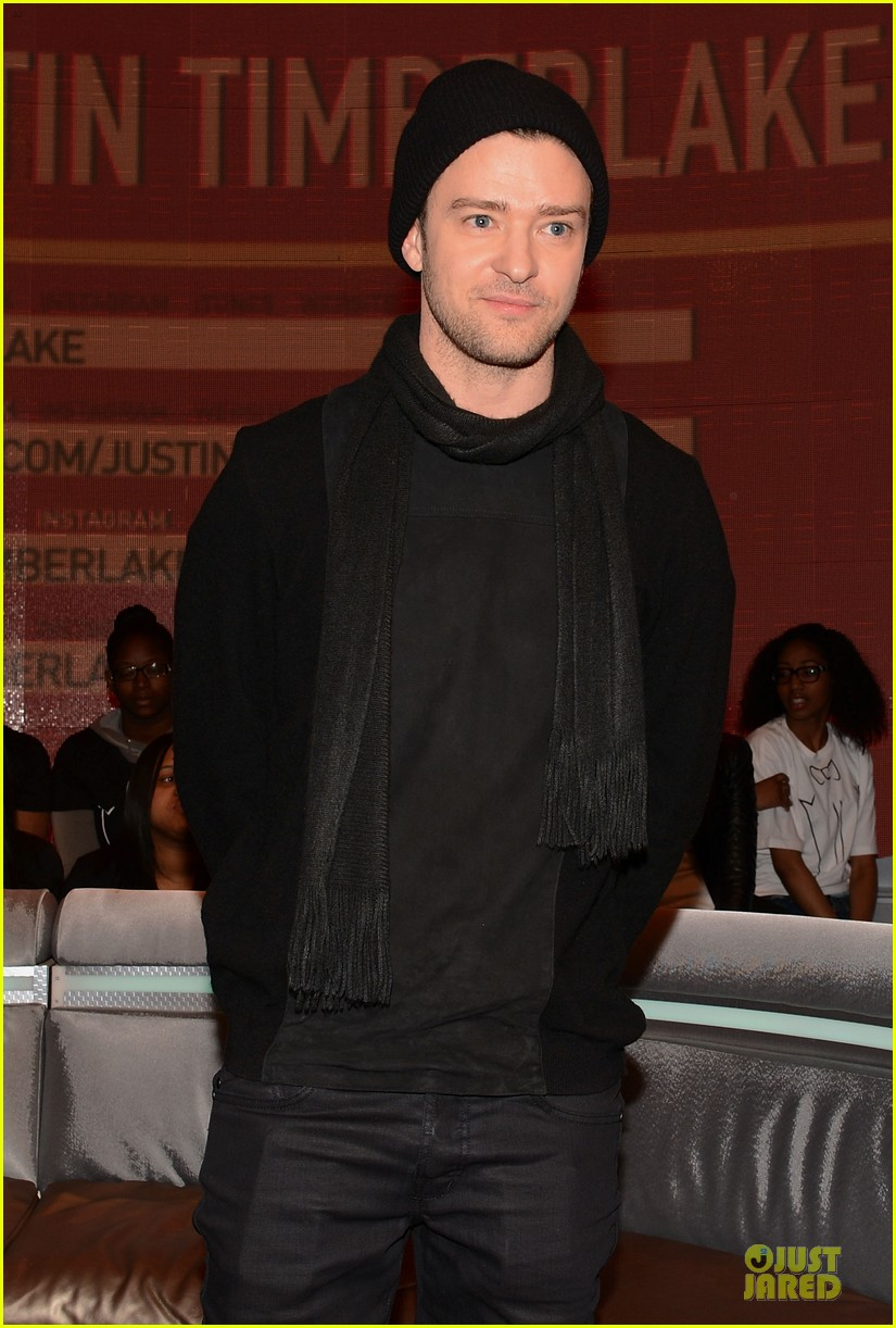 justin timberlake record release party airs on cw next week 162830876