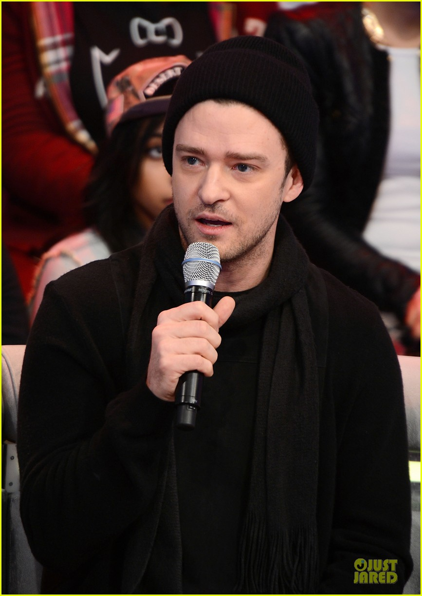 justin timberlake record release party airs on cw next week 192830879
