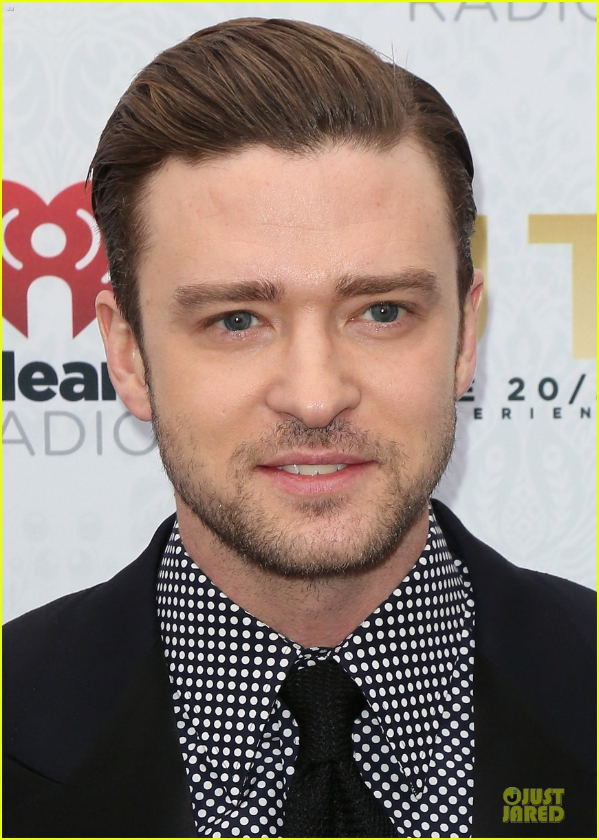 justin timberlake 20 20 experience record release party 13