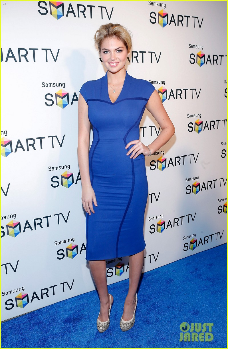 kate upton samsung spring 2013 launch party 012834840