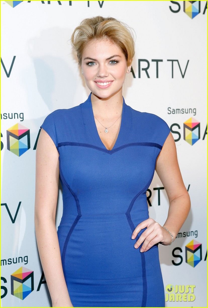 kate upton samsung spring 2013 launch party 022834841