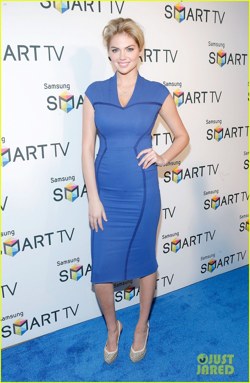 kate upton samsung spring 2013 launch party 112834850