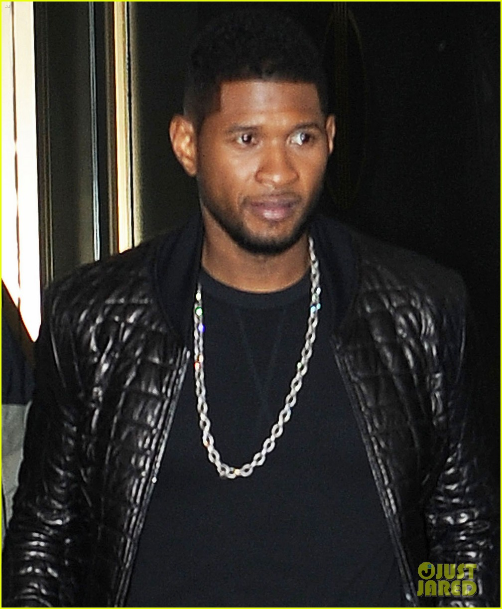 usher the voice season 4 begins tonight on nbc 022837737