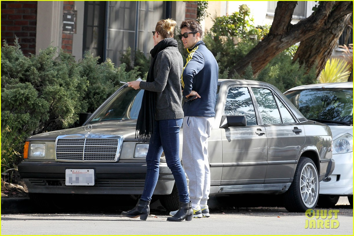 emily vancamp josh bowman fender bender blues 07