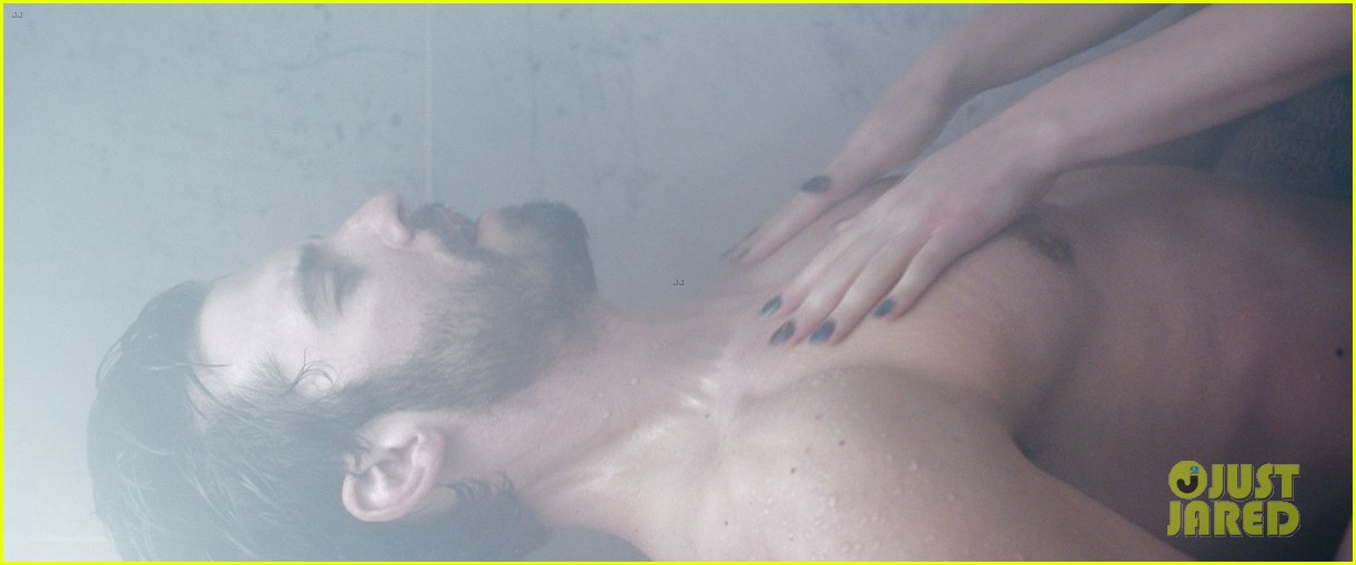 milo ventimiglia kiss of the damned exclusive stills 032835267