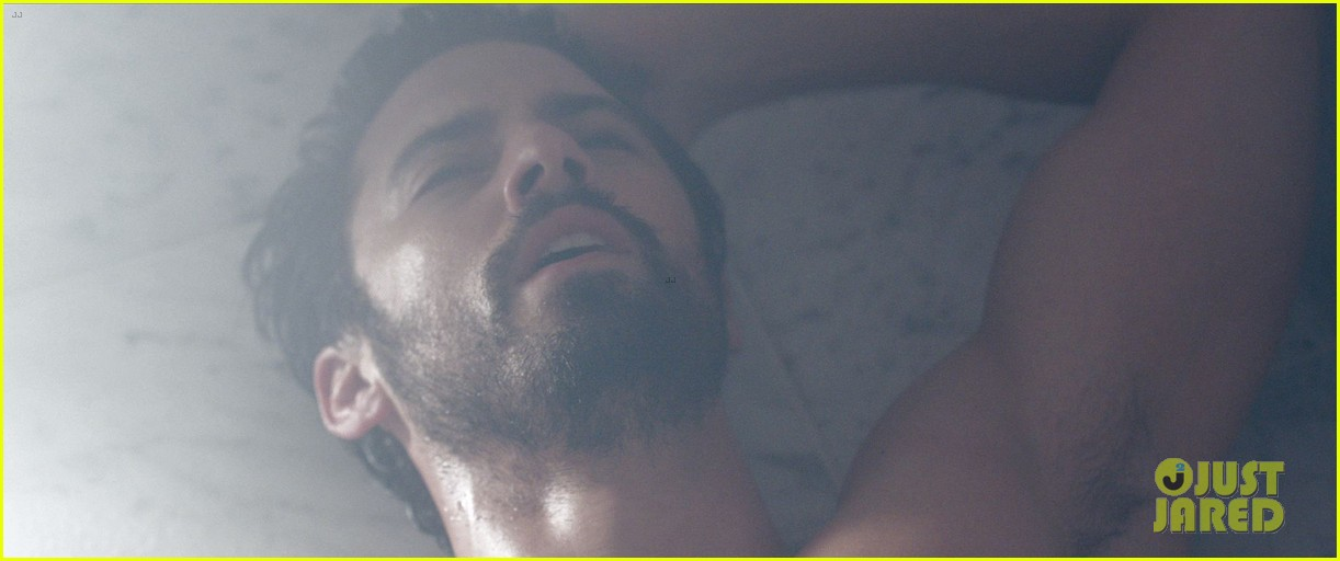milo ventimiglia kiss of the damned exclusive stills 05