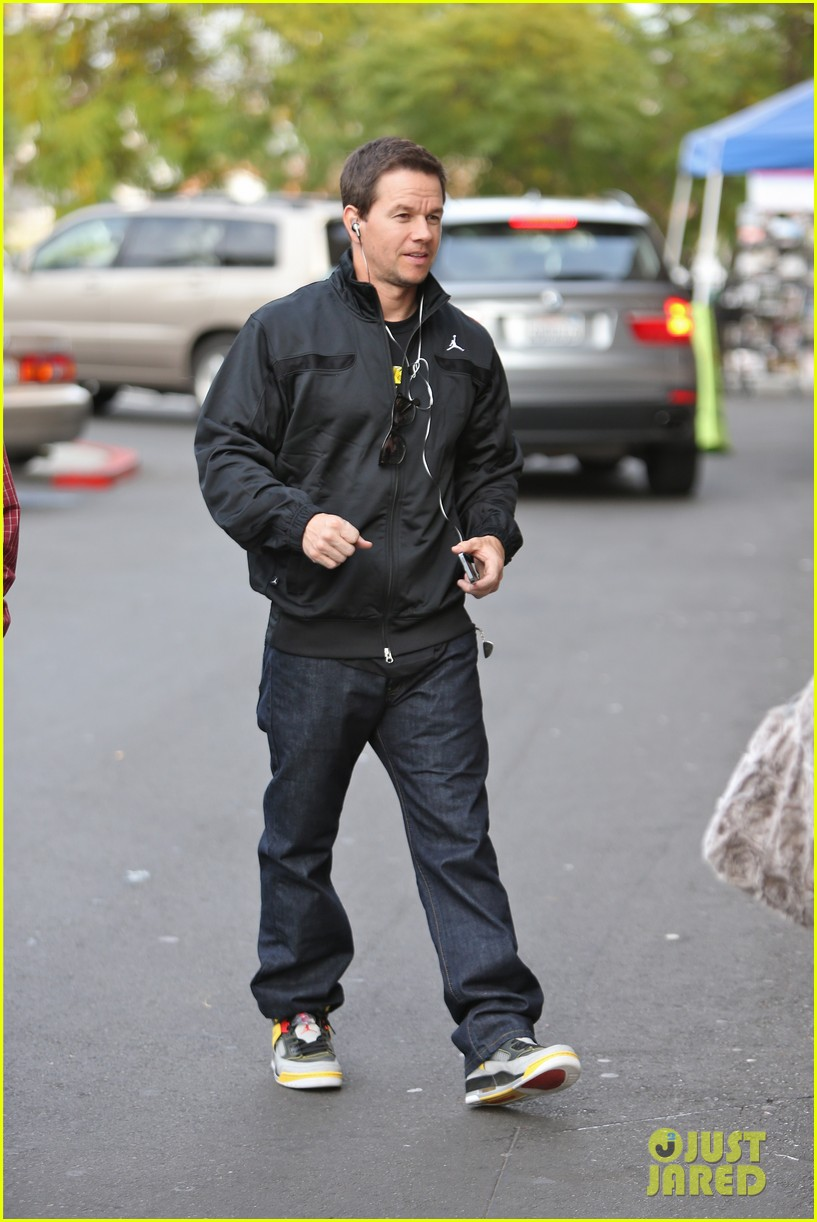 mark wahlberg funky bunch reunion in the works 122826740