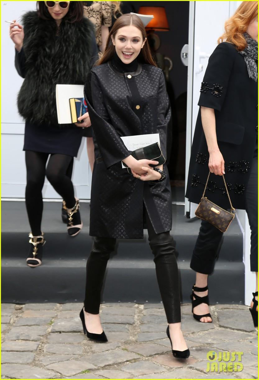 naomi watts jessica chastain louis vuitton fashion show 052825983