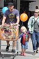 naomi watts liev schreiber saturday family errands 10