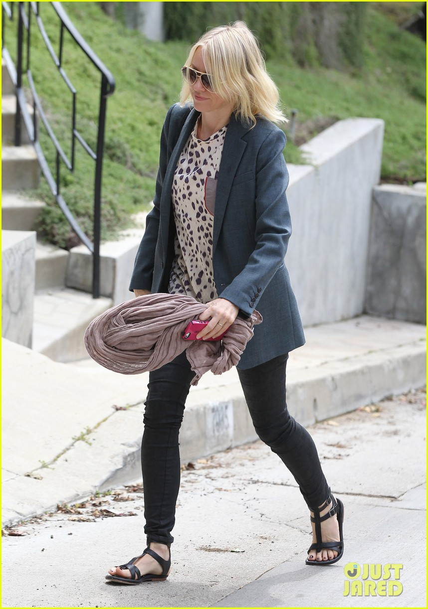 naomi watts liev schreiber separate sunny outings 102834994
